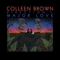 Direction 1: Major Love cover art