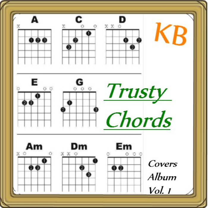 Trusty Chords Hot Water Music Cover Kb