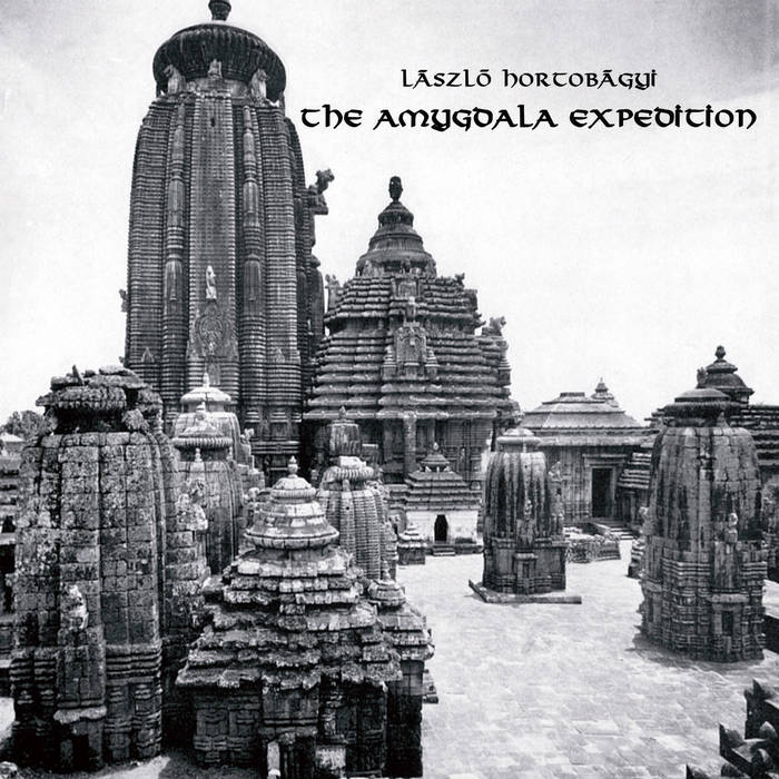 The Amygdala Expedition (Pre-Order , released June 4th)