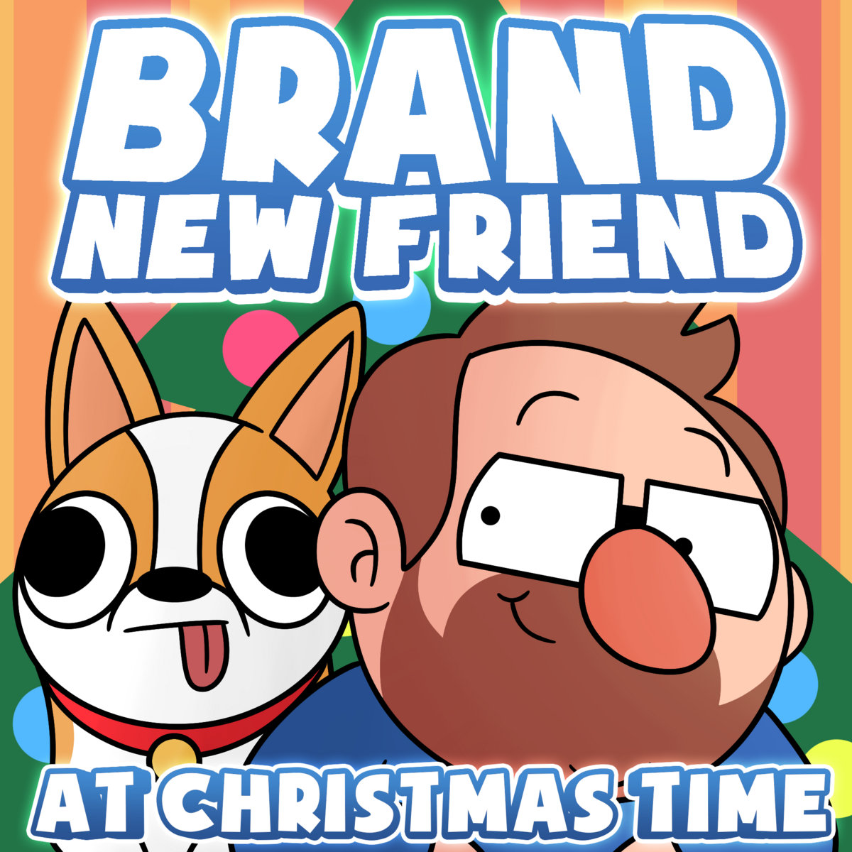 Brand New Friend at Christmas Time | The Yogscast