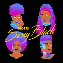 Best of SassyBlack cover art