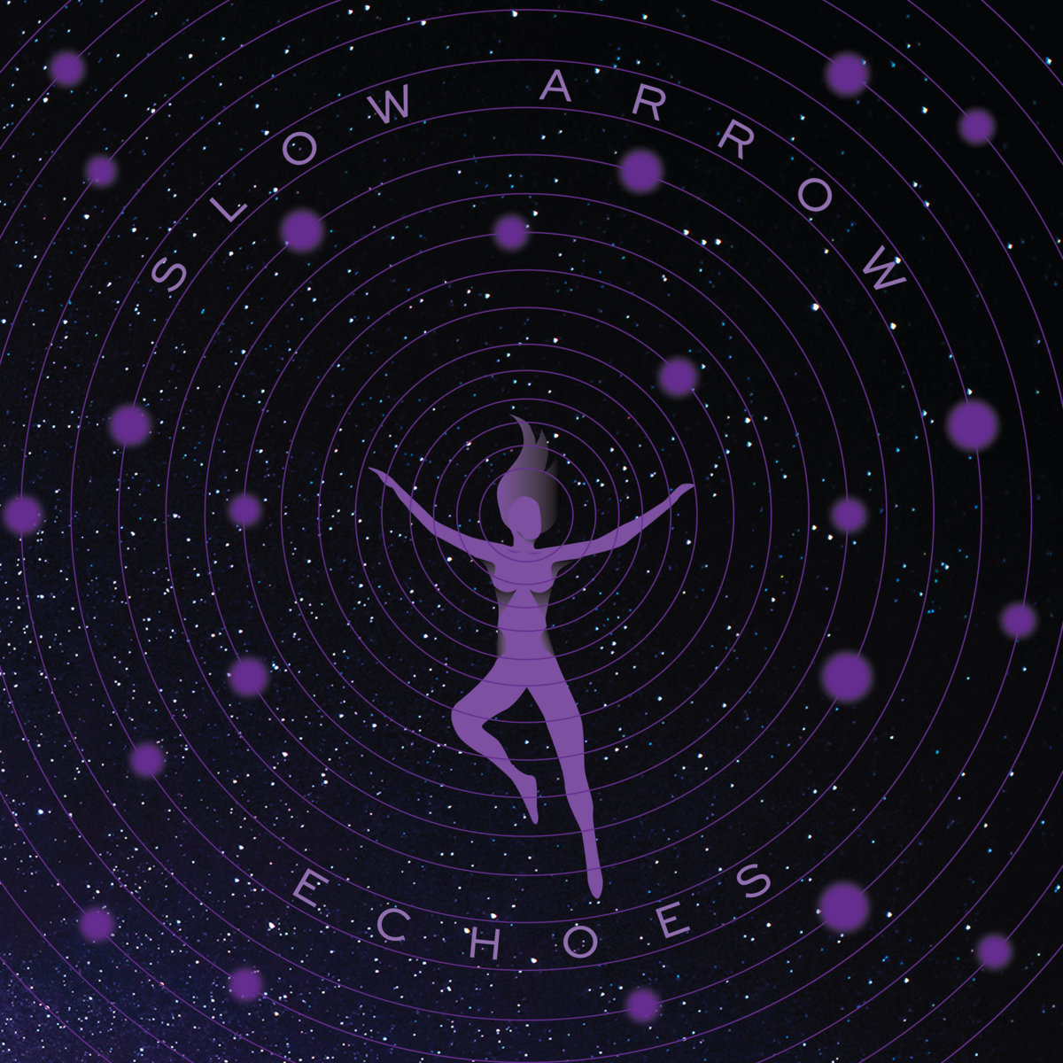 Echoes - Slow Arrow