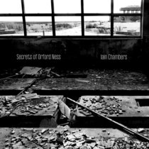 Secrets of Orford Ness cover art