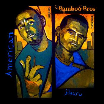 American Jibaro by Bamboo Bros