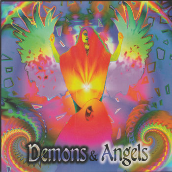Demons & Angels by Alice DiMicele