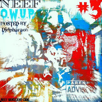 O.W.U.P 3 cover art