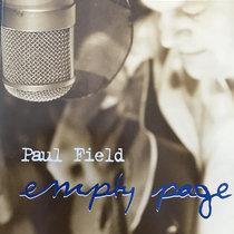 Empty Page - Album cover art