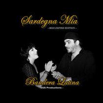 Sardegna Mia 2018 Limited Edition cover art