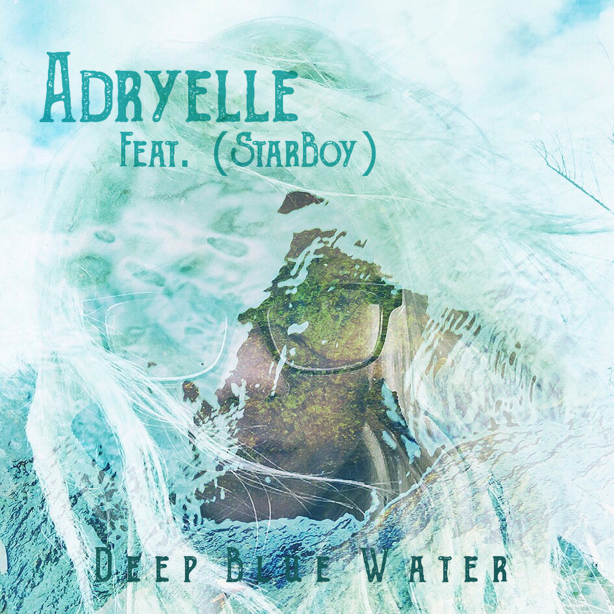 Deep Blue Water (feat. StarBoy) by Adryelle