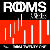 Room Twenty One cover art
