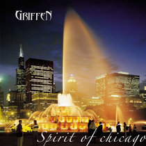 Spirit of Chicago cover art