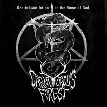 Genital Mutilation in the Name of God cover art
