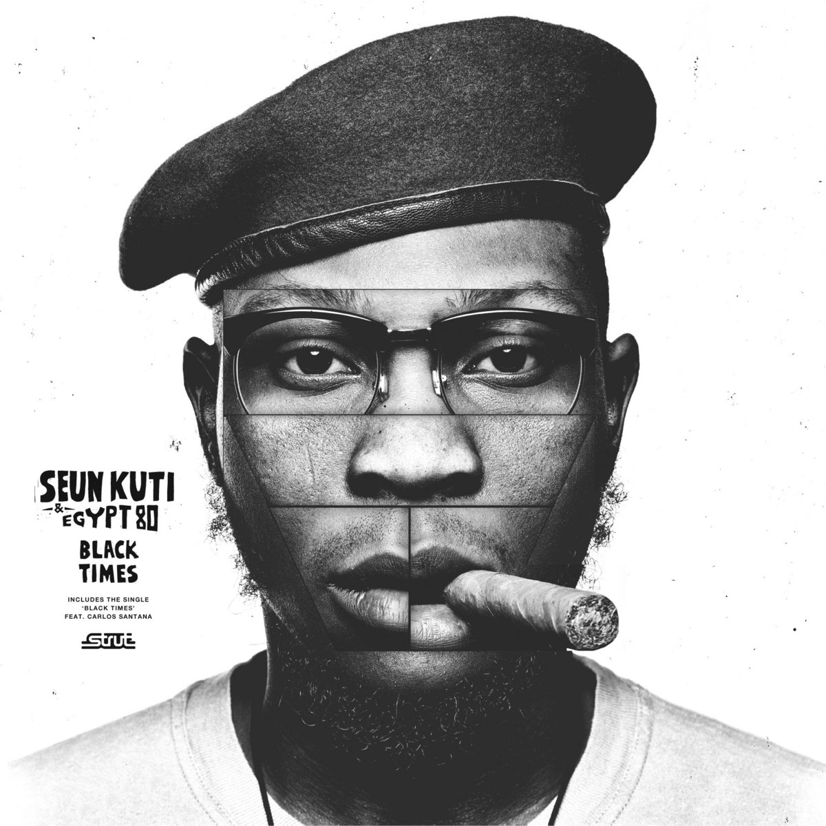 Image result for Seun Kuti & Egypt 80 - Black Times (Strut) $26.99
