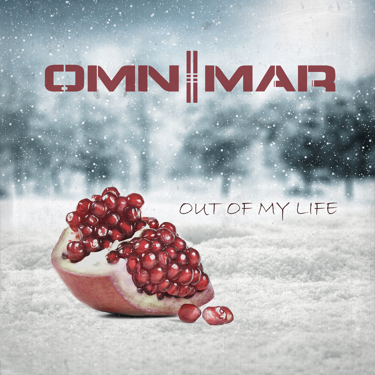 Out Of My Life | OMNIMAR