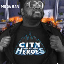 City Of Heroes (single) cover art