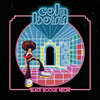 Black Boogie Neon Cover Art