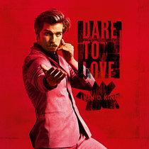 Dare to Love cover art