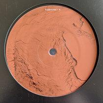Mython - Frontline EP [ FLASH Recordings ] cover art