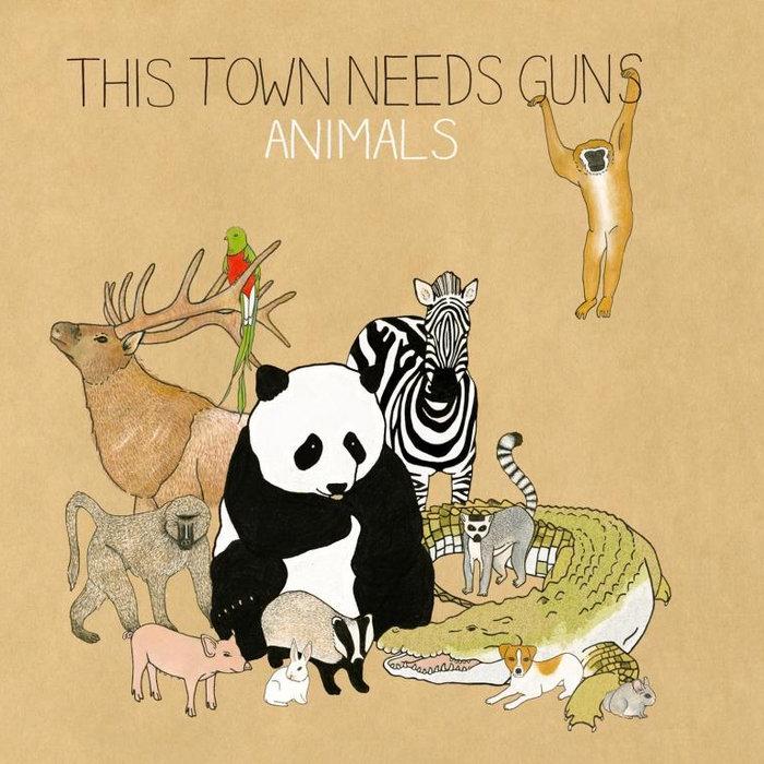 Animals   TTNG