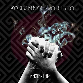 Ballistia by Korben Nice