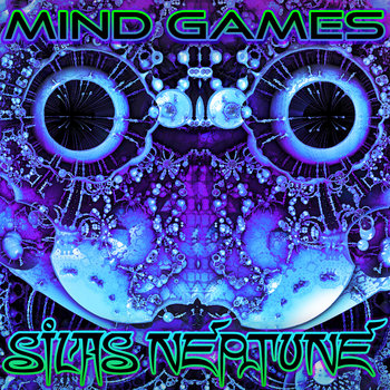 Mind Games Single by Silas Neptune