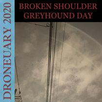 Greyhound Day cover art