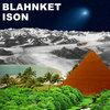 Blahnket - ISON Cover Art