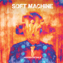Hidden Details (HD) cover art