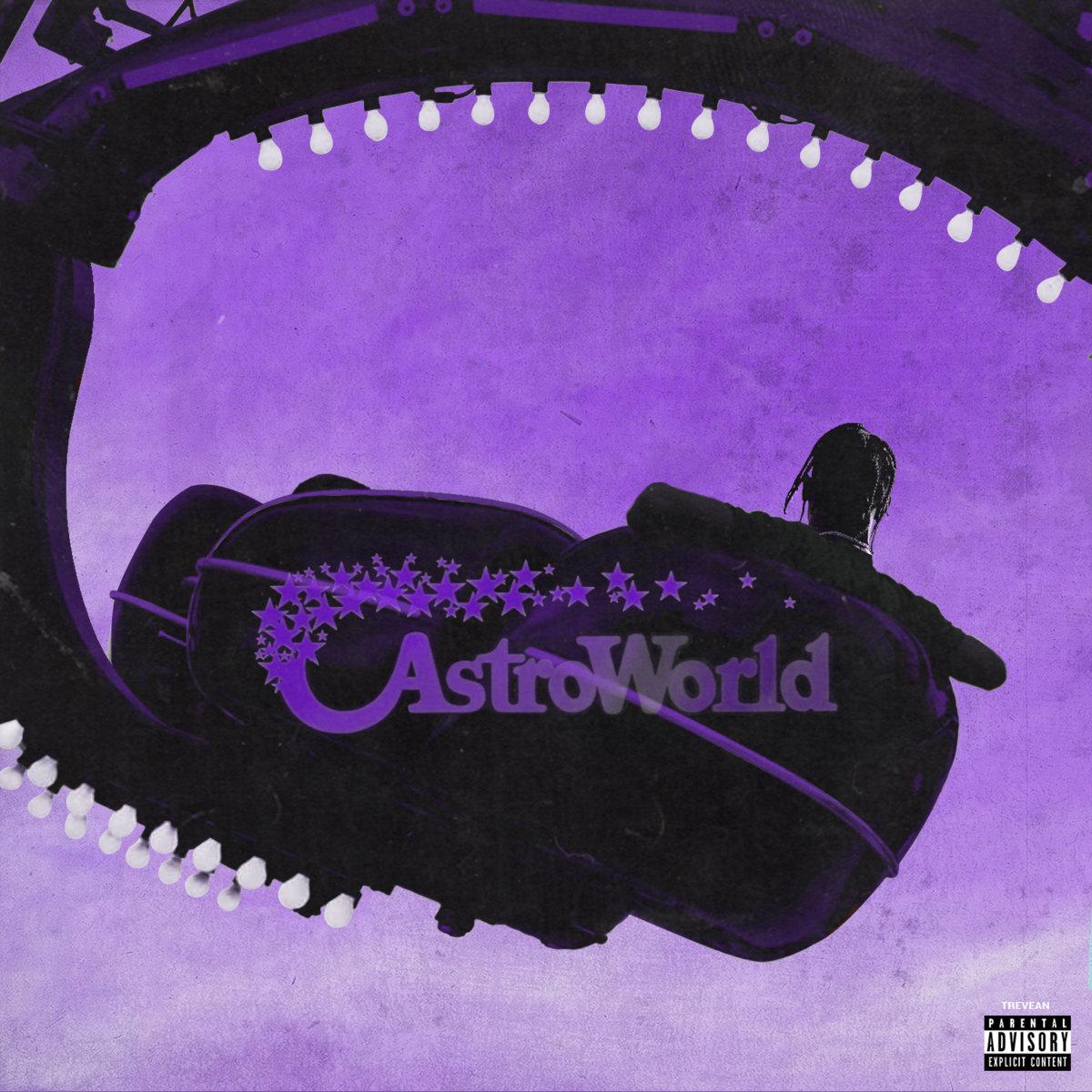 Astroworld | C&S by Hightz | DJ Hightz