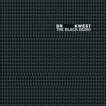 The Black Demo cover art