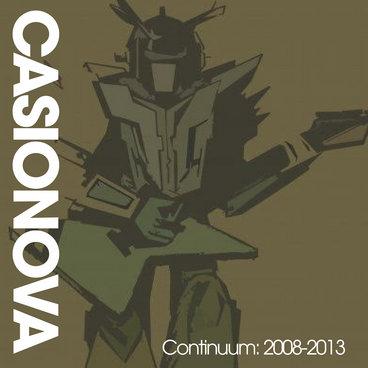 Continuum: 2008-2013 main photo