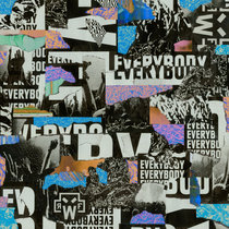 Everybody cover art