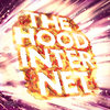 The Hood Internet Cover Art