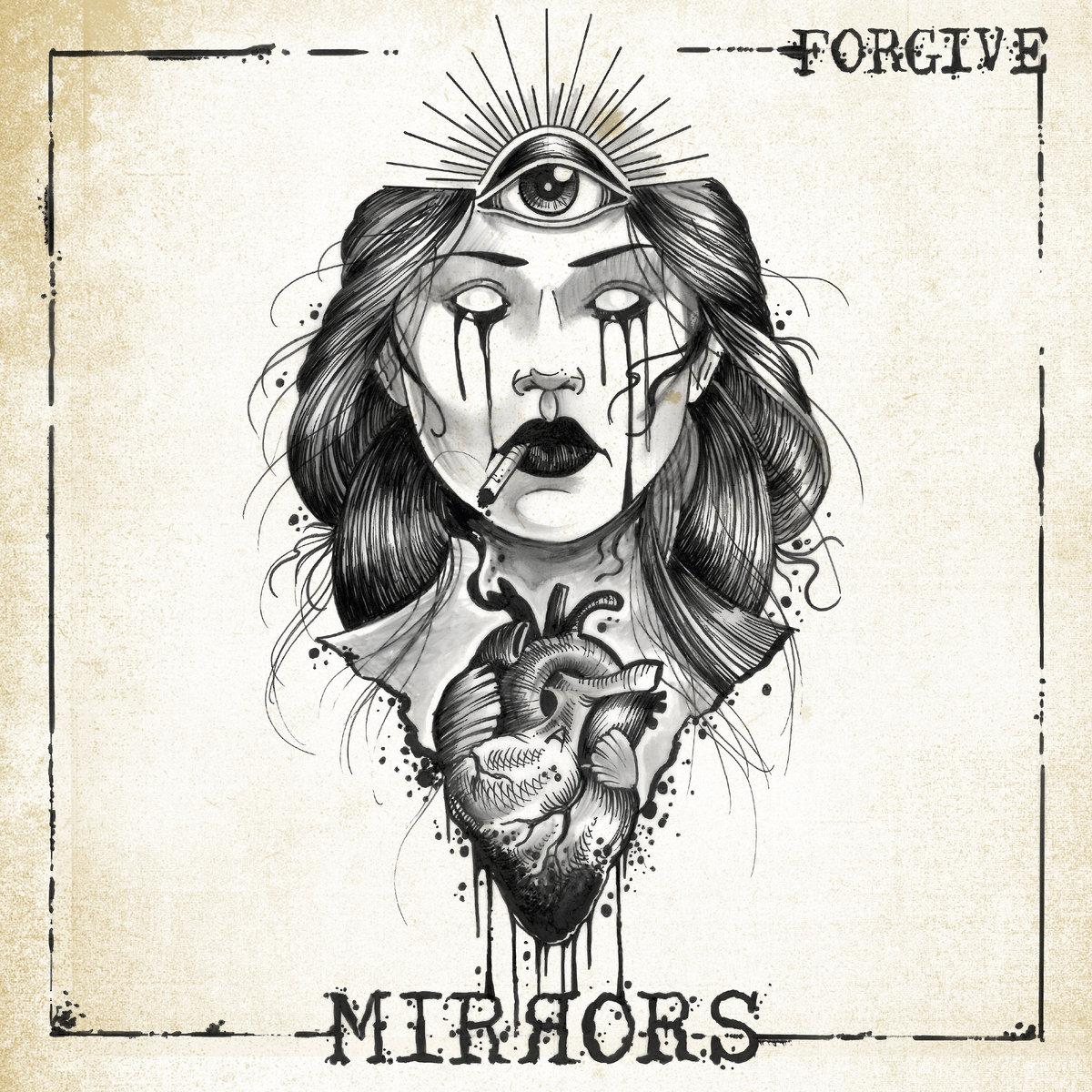 Forgive - Mirrors (2020)