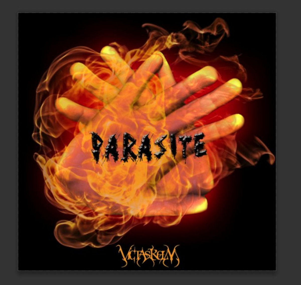 Parasite by Victasrelm