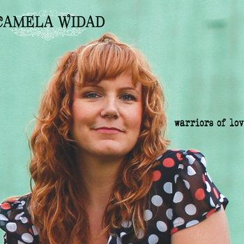 Warriors of Love by Camela Widad