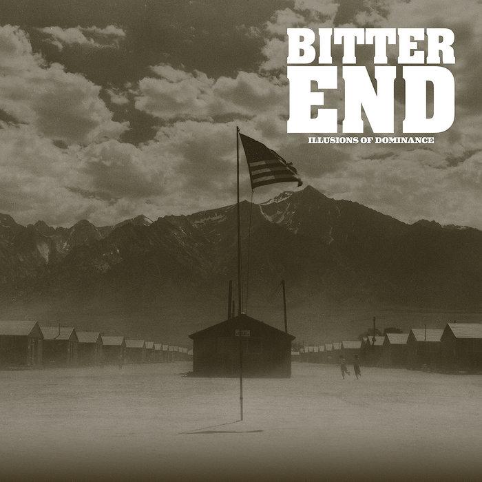 Lyric illusions lyrics : Illusions of Dominance | Bitter End