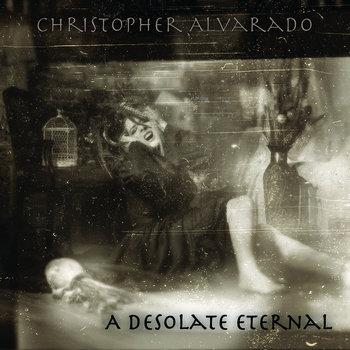 DeepDark - Psionic Asylum - Dark Asylum