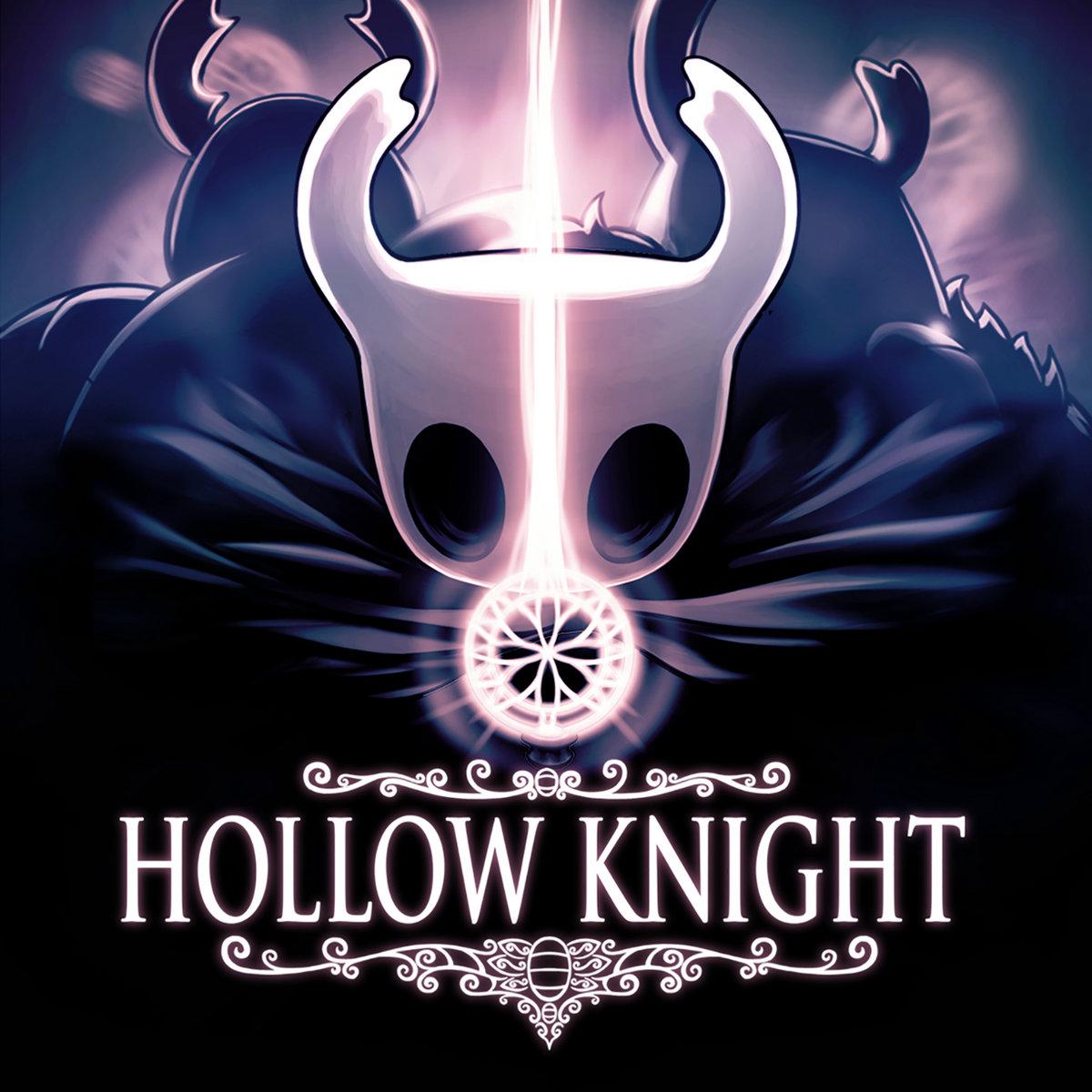 Hollow Knight (Original Soundtrack) | Christopher Larkin