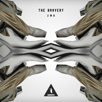 The Bravery cover art