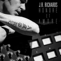 Honore et Amore cover art