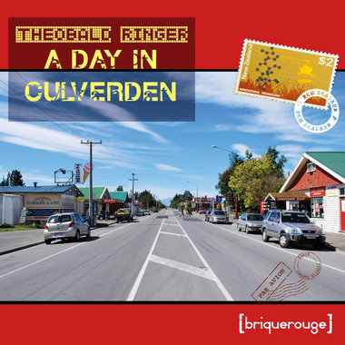 Theobald Ringer - A Day In Culverden main photo