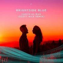 Canto al Mar (Scott Nice Remix) ft. Lindsay Bellows & Ananda Vaughan cover art
