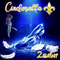 Cinderella (Live Version) cover art