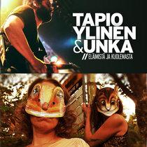 Eläimistä ja Kuolemasta EP cover art