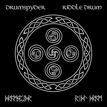Riddle Drum by Drumspyder