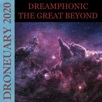 The Great Beyond cover art