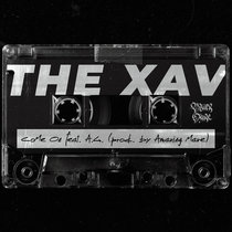 """The Xav feat. A.G. """"Come On"""" (prod. by AMAZING MAZE) cover art"""