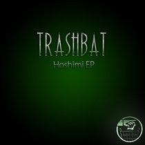 Hoshimi EP cover art