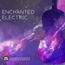 Enchanted Electric cover art